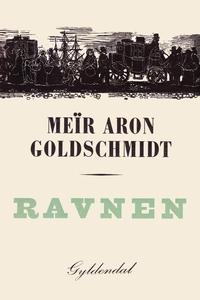 Ravnen (e-bog) af Meïr Aron Goldschmi