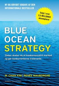Blue Ocean Strategy 2. udgave (e-bog)