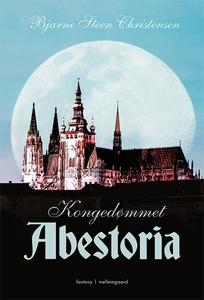 Kongedømmet Abestoria (e-bog) af Bjar
