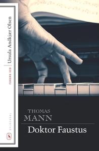 Doktor Faustus (e-bog) af Thomas Mann