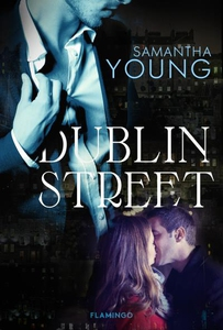 Dublin Street (lydbog) af Samantha Yo