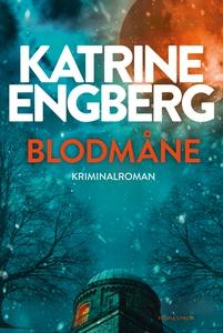 Blodmåne (e-bog) af Katrine Engberg