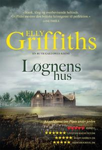 Løgnens hus (e-bog) af Elly Griffiths