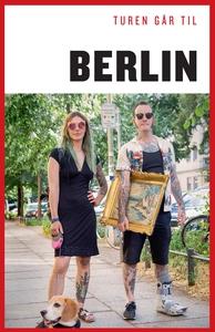 Turen går til Berlin (e-bog) af Miche