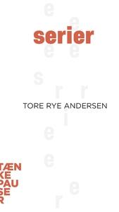 Serier (lydbog) af Tore Rye Andersen