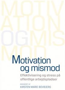 Motivation og mismod (e-bog) af n a