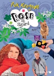 Rose og Sigurd (e-bog) af Puk Krogsøe