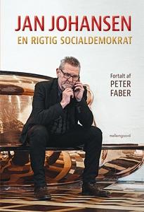 Jan Johansen – En rigtig socialdemokr