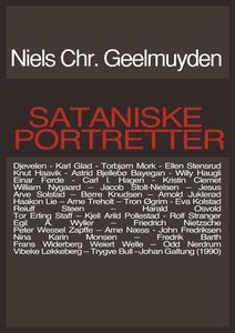 Sataniske portretter (ebok) av Niels Chr.  Ge
