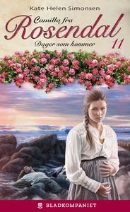 Dager som kommer (ebok) av Kate Helen Simonse