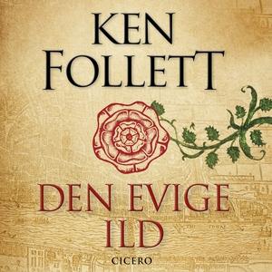 Den evige ild (lydbog) af Ken Follett