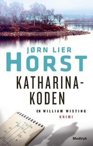 Katharina-koden (lydbog) af Jørn Lier