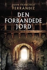 Den forbandede jord (e-bog) af Juan F
