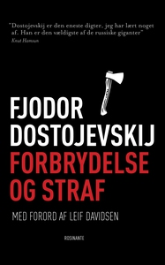 Forbrydelse og straf (e-bog) af Fjodo