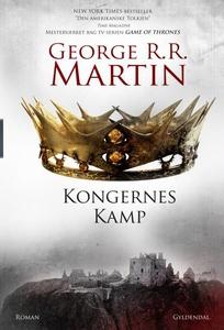 Kongernes kamp (lydbog) af George R.