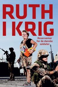 Ruth i krig (lydbog) af Ruth Brik Chr
