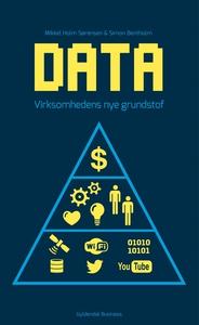Data (e-bog) af Mikkel Holm Sørensen,