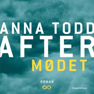 After - Mødet (lydbog) af Anna Todd