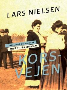 Korsvejen (e-bog) af Lars Nielsen, La