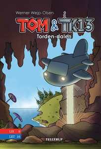 Tom & TK13 #1: Torden-dalen (e-bog) a