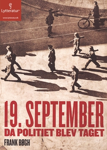19. september (lydbog) af Frank Bøgh