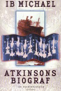 Atkinsons biograf (lydbog) af Ib Mich