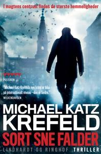 Sort sne falder (e-bog) af Michael Katz Krefeld