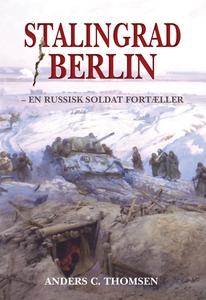 Stalingrad/Berlin (lydbog) af Anders