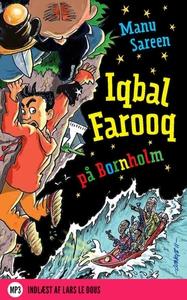Iqbal Farooq på Bornholm (lydbog) af