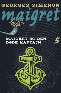 Maigret og den døde kaptajn (e-bog) a