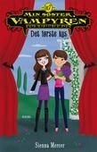 Min søster, vampyren 7: Det første kys