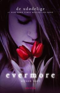 De udødelige 1: Evermore (e-bog) af A