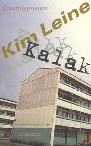 Kalak (e-bog) af Kim Leine