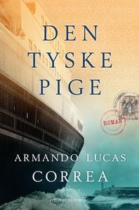 Den tyske pige (e-bog) af Armando Luc