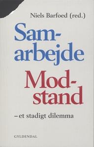 Samarbejde/Modstand (e-bog) af Niels