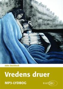 Vredens druer (lydbog) af John Steinb