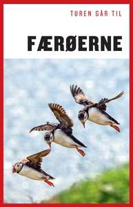 Turen Går Til Færøerne (e-bog) af Lis