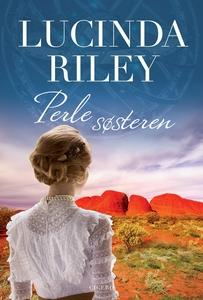 Perlesøsteren (e-bog) af Lucinda Rile