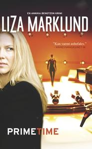 Primetime (e-bog) af Liza Marklund