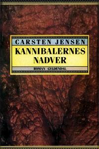 Kannibalernes nadver (e-bog) af Carst