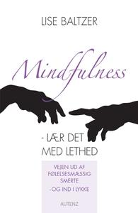 Mindfulness - lær det med lethed (e-b