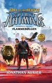 Spirit Animals - Fall of the Beasts 4: Flammebølgen