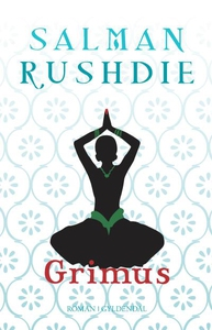 Grimus (lydbog) af Salman Rushdie