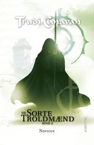 De Sorte Troldmænd #2: Novicen (e-bog