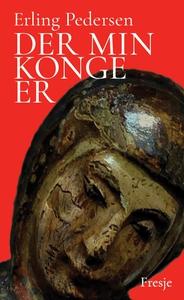 Der min konge er (ebok) av Erling Pedersen