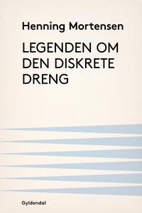 Legenden om den diskrete dreng (e-bog