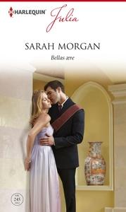 Bellas ære (e-bog) af Sarah Morgan