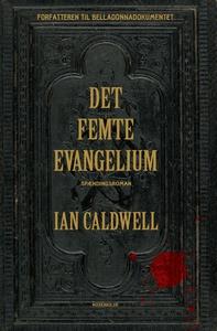 Det femte evangelium (e-bog) af Ian C