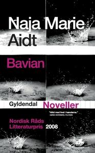 Bavian (e-bog) af Naja Marie Aidt