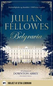 Belgravia (lydbog) af Julian Fellowes
